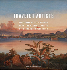 Traveler Artists
