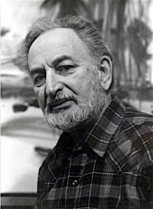 Hugh Mesibov (1916-2016)